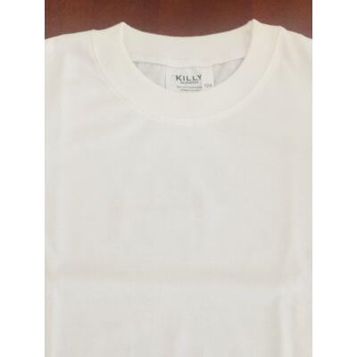 Fehér póló (Killy Fashion)